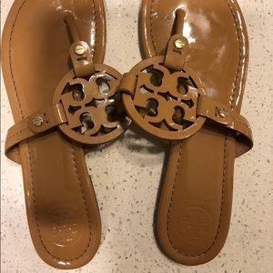 Tory Burch authentic Miller sandal